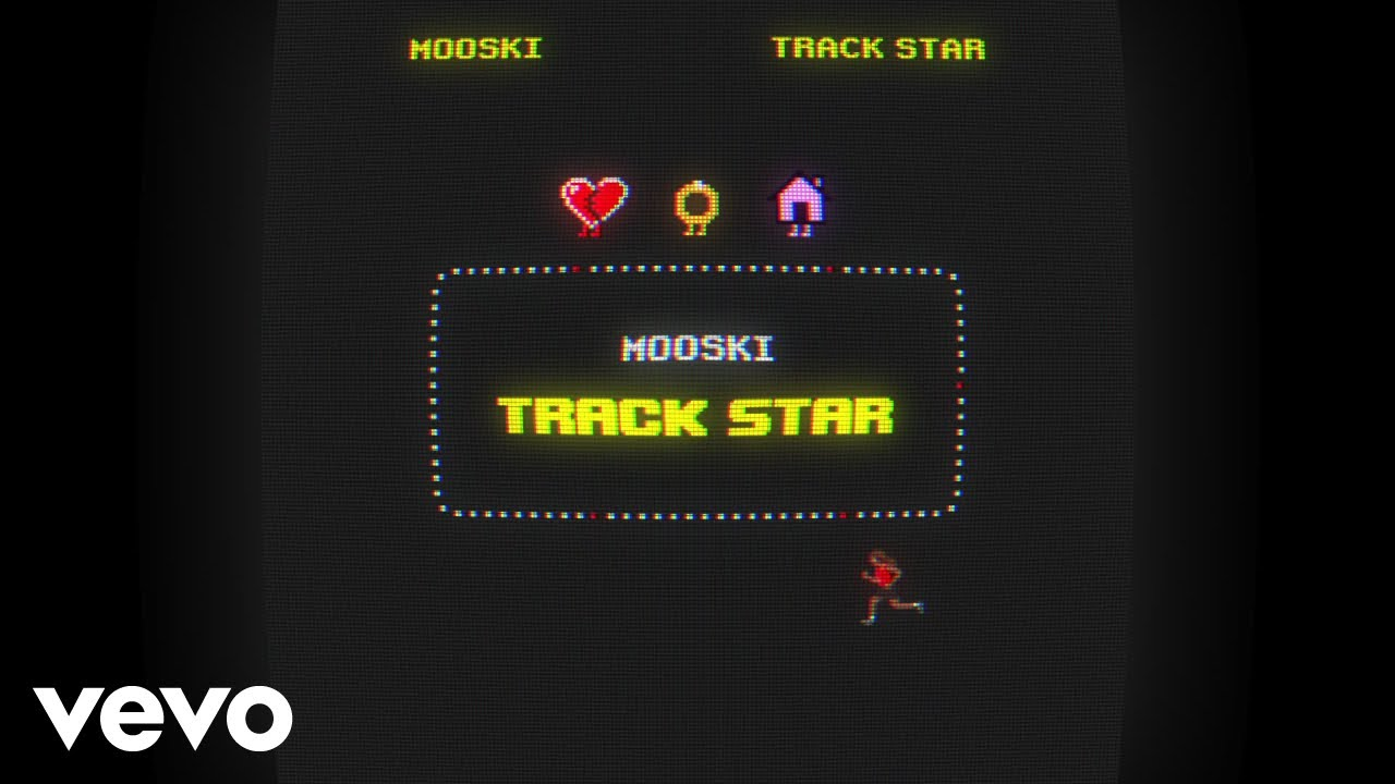 Download Mooski - Track Star (Lyric Video)