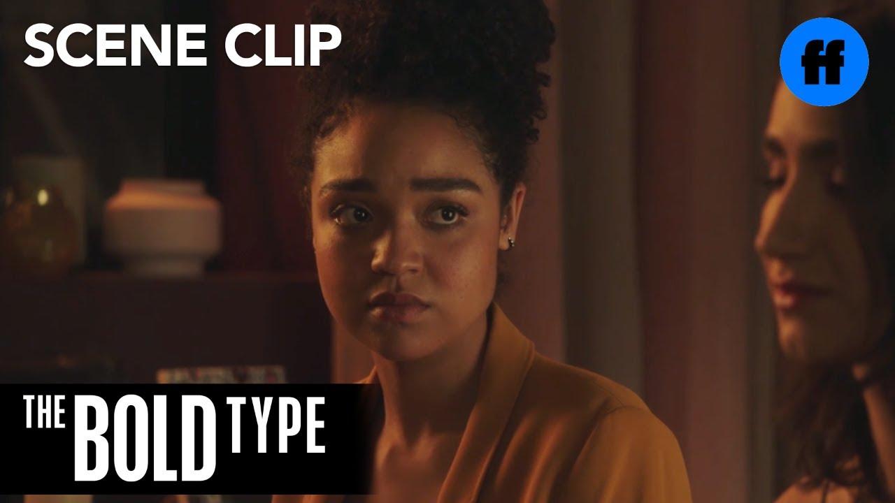 Download The Bold Type | Season 2, Episode 6: Kadena's Future | Freeform