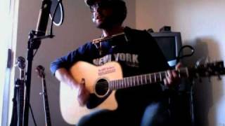 Matt Costa - Miss Magnolia Cover
