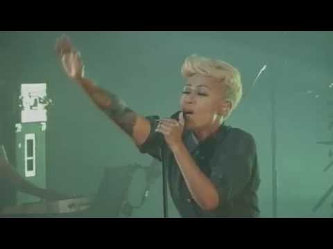 Emeli Sandé Live At AB - Ancienne Belgique