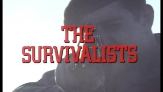Survivalists - The Covenant, The Sword and The Arm of The Lord (and various others)