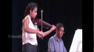 Kal Ho Naa Ho (Violin/Piano Cover)