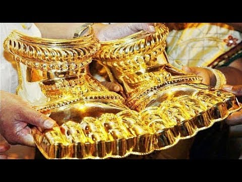 Insane Treasures Discovered Around the World
