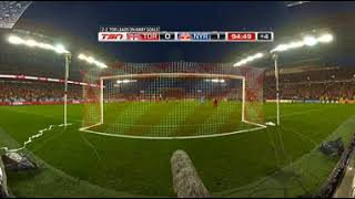 Bell VR Experience: Toronto FC Advances to Eastern Final