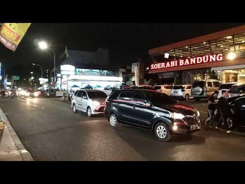 Soerabi Bandung di Jakarta
