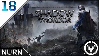 NURN | Middle-Earth Shadow of Mordor | 18