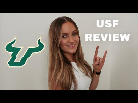 USF REVIEW   University Of South Florida