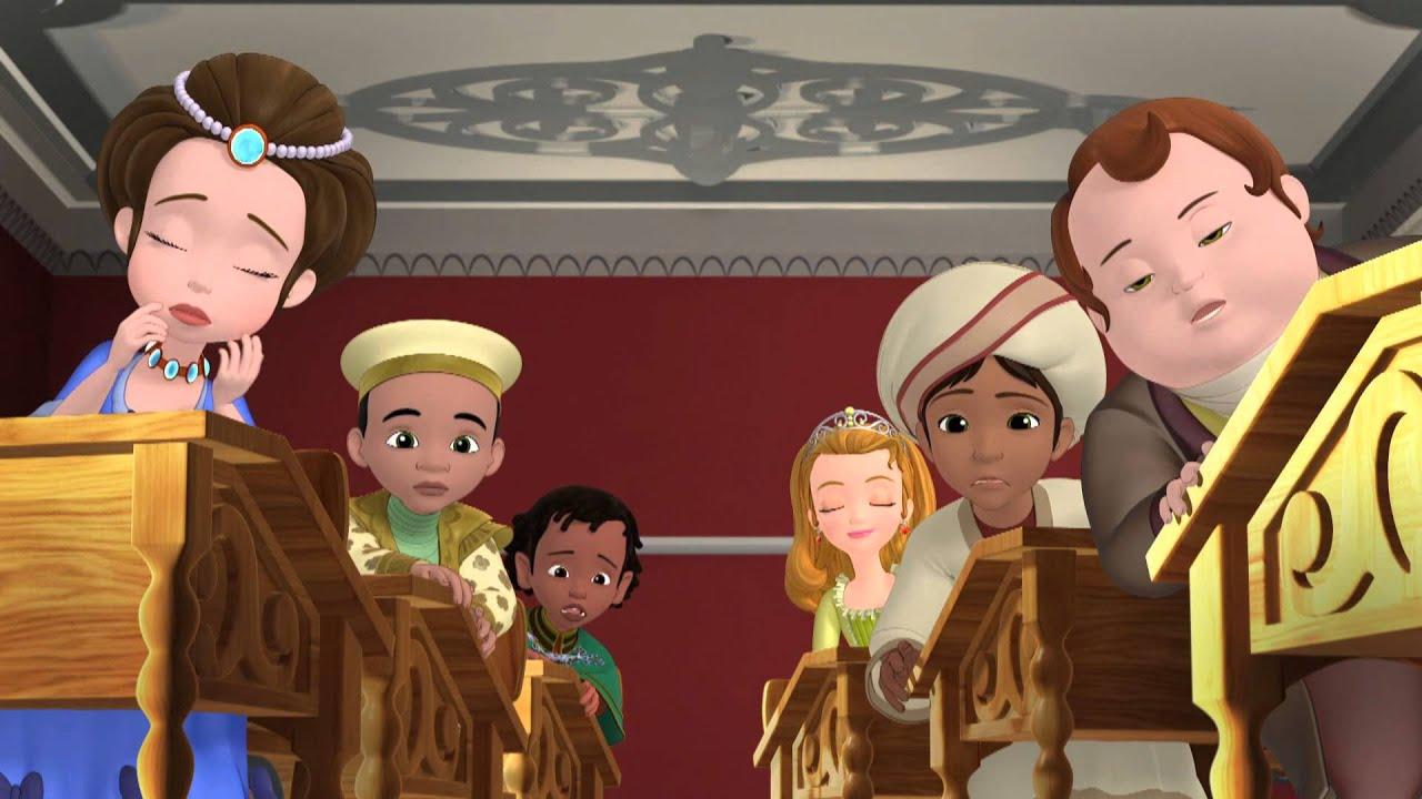 sofia het prinsesje er was eens een prinses premi 232 re