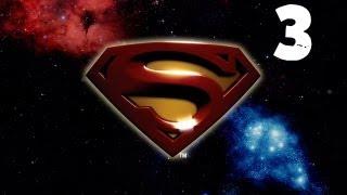 Superman Returns: The Game - Walkthrough Part 3