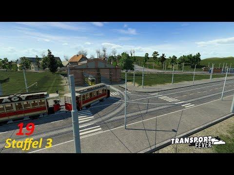 Hannover hat jetzt eine Tram, Let's Play Transport Fever [Staffel 3] ( #19 )