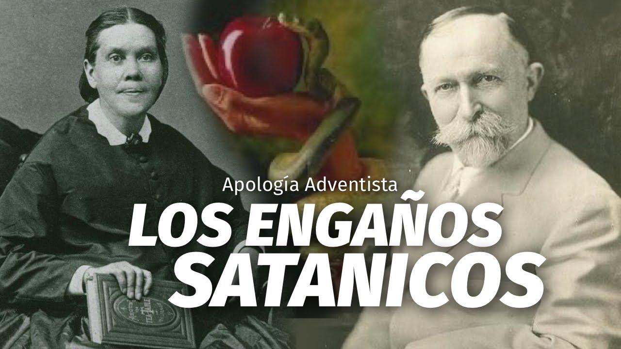 Download Espiritismo sutil en la iglesia Adventista