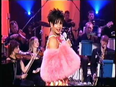 Shirley Bassey - Big Spender (2003 Live)