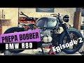 [Prepa][Episode 2] Transformation Bobber sur une BMW R80