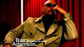 barry adamson: jazz devil