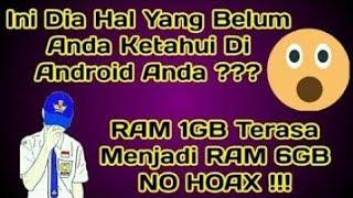 vuclip Cara Menambah RAM HP Android No ROOT