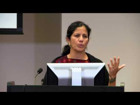 Living Languages: Preservation & Reclamation of Indigenous Languages