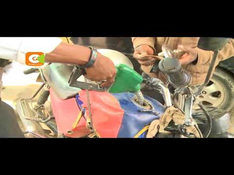 ERC increases fuel prices from midnight