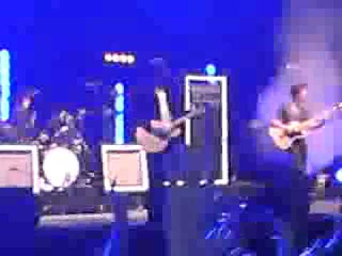 The Courteeners - Take Over The World - Haigh Hall