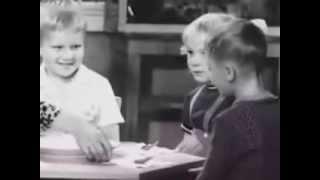 Психологические эксперименты над детьми в СССР(Знаете ли Вы о психологических экспериментах, проводимых над детьми в СССР? Интересные модели поведения..., 2013-11-04T07:31:16.000Z)