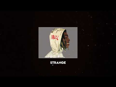 """YNW Melly Chill Type Beat –  Chill Beat- """"Strange"""" 