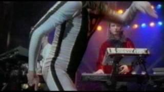 N-Joi - Mindflux (Live In Manchester) [1992]