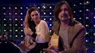 Jamie Meyer - Save Tonight [Så Ska Det Låta, 2012 SVT]