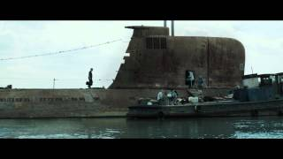 BLACK SEA - Behind the Submarine - In Theaters January