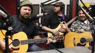"""Tuscarawas River Band """"Soulshine"""" on DNP 102.3 LPFM"""