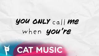 Descarca Carine - Call Me When You're High (Original Radio Edit)