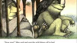 Where the Wild Things Are Song