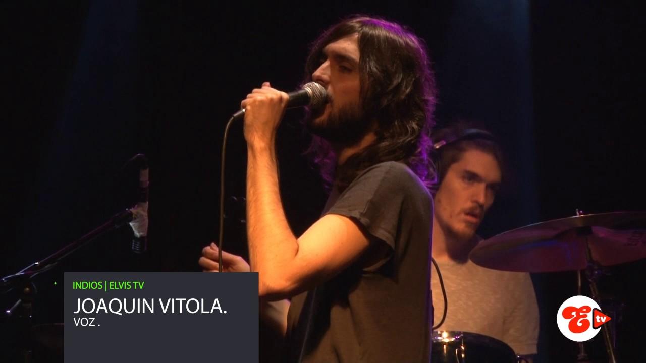 Download ElvisTV - Indios