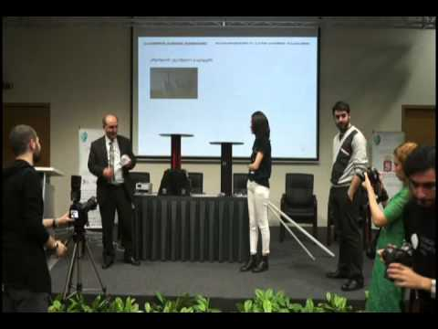 GIW -  The System of Wireless Transmission of Electricity -- Zaal Azmaiparashvili