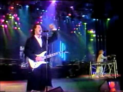 Gary Moore - Take A Little Time (1987)