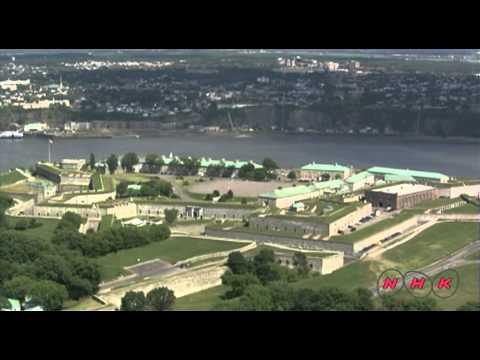 Historic District of Old Québec (UNESCO/NHK)