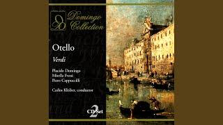 """Otello: Act I, """"Capitano, v"""