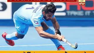 Asian Champions Trophy : ਭਾਰਤ ਦੀ ਪਾਕਿਸਤਾਨ 'ਤੇ ਸ਼ਾਨਦਾਰ ਜਿੱਤ  ABP SANJHA 