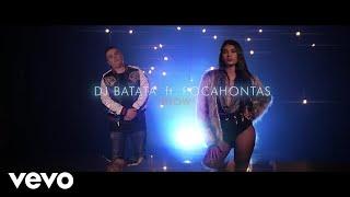DJ Batata - Show ft. MC Pocahontas
