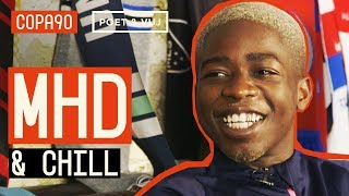 The Real King of The Champions League | MHD & Chill
