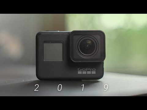 Should You Still Buy The GoPro Hero 7 Black?