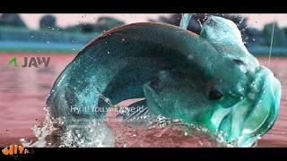 Mimix - Jaw: Styx Buzzbait Cá Koi hổ báo