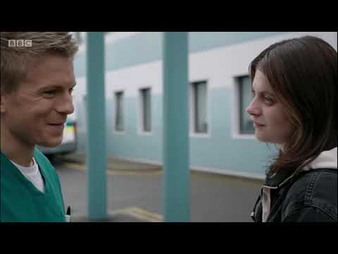 Casualty - Series 34 - Episode 7 - Part 1
