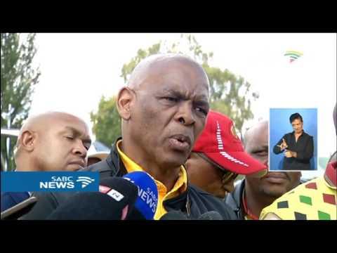 President Zuma heckled at Cosatu