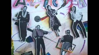 Watch Atlantic Starr Thank You video