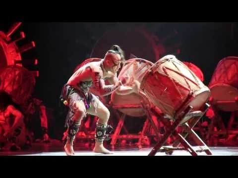 Chine Shangri-La Dynamic Yunnan Show