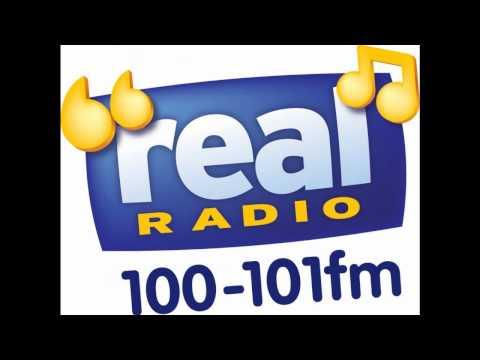 Real Radio Scotland news introduction 2011