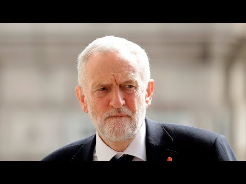 Leaked Labour antisemitism dossier reveals shocking claims of abuse