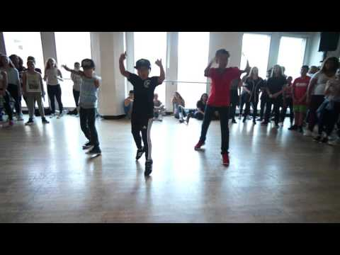 679 by FETTY WAP ft REMY BOYZ   Aidan Prince   Matt Steffanina Choreography