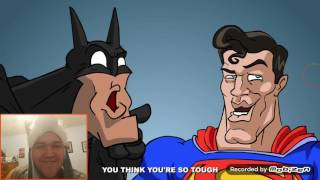 Video Shadow reacts episode 23: BATMETAL!!!! download MP3, 3GP, MP4, WEBM, AVI, FLV Agustus 2018