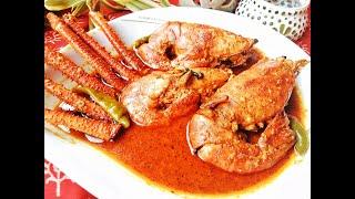 JUMBO PRAWN curry (golda chingri curry) ..easiest recipe...#jumboprawn #easyrecipe #homecooking