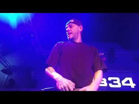 Ceza Viyana Konser 2016 Club34 (Kim Oldugunu Unut - Rude Boy vs Bad Boy - Kime Anlatsam - Fark Var)